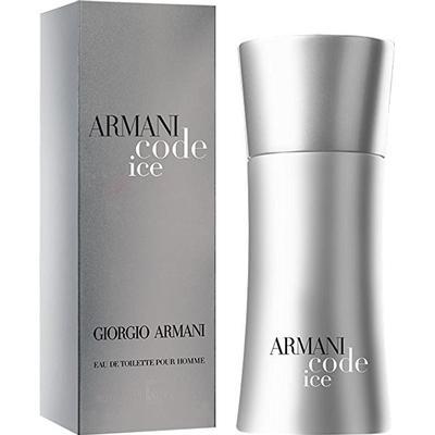 Giorgio Armani Armani Code Ice EdT 50ml
