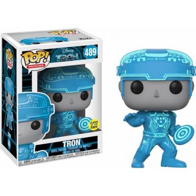 Funko Pop! Movies Tron