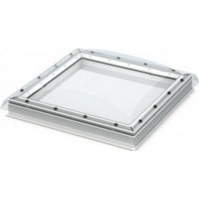 Velux CFP 080080 S00A PVC-U Ovenlys kuppel 80x80cm