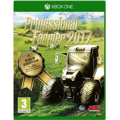Professional Farmer 2017 - Gold Edition