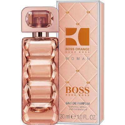 Hugo Boss Boss Orange Woman EdP 30ml
