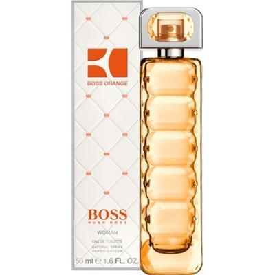 Hugo Boss Boss Orange Woman EdT 50ml