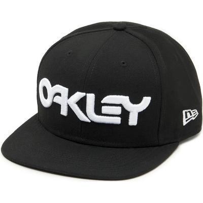 Oakley Mark II Novelty Snap Back Blackout (911784-02E)