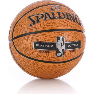 Spalding NBA Platinum Outdoor