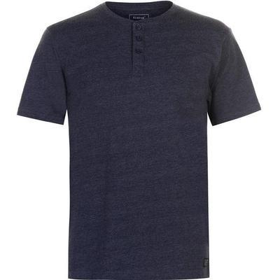 Firetrap Orbit T-shirt Indigo Marl (59080922)