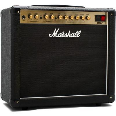 Marshall, DSL20CR