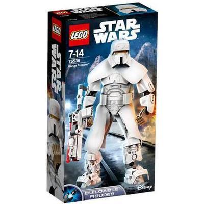 Lego Star Wars Range Trooper 75536
