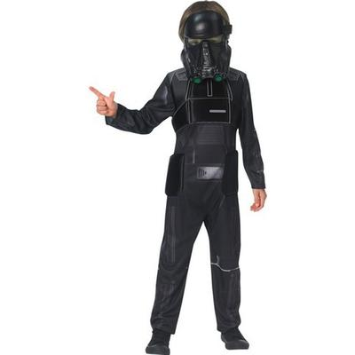 Rubies Death Trooper Deluxe Larger Size - Hitta bästa pris ... 0467cc08258a2