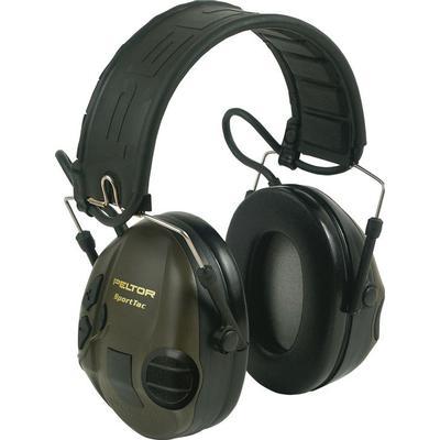 3M Peltor SportTac Hearing