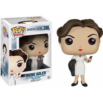 Funko Pop! TV Sherlock Irene Adler