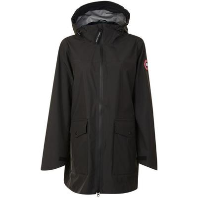 Canada Goose Wolfville Jacket Black (5604LZ)