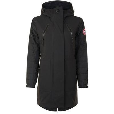 Canada Goose Sabine Coat Black/Black (2902LZ)