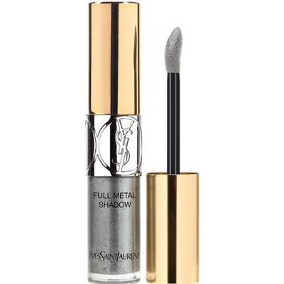 Yves Saint Laurent Full Metal Shadow #1 Grey Splash