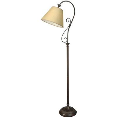 Aneta Country Golvlampa