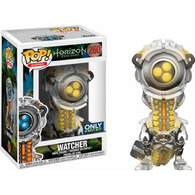 Funko Pop! Games Horizon Zero Dawn Watcher