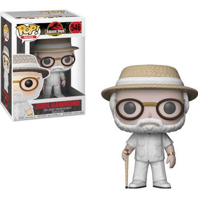 Funko Pop! Movies Jurassic Park John Hammond