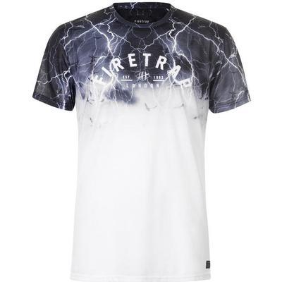 Firetrap Sub T-shirt Lightning Bird (59085692)