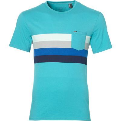 O'Neill Horizon T-shirt Green AOP (8A2325-6900)
