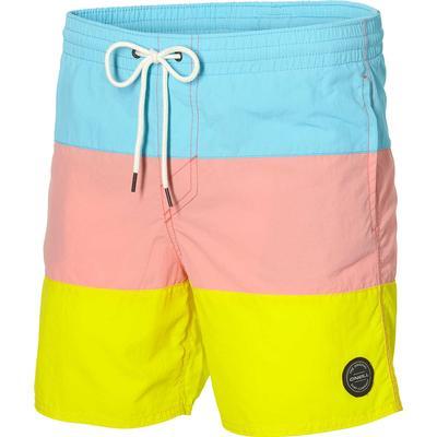 O'Neill Cross Step Swim Shorts Blazing Yellow (8A3246-2007)