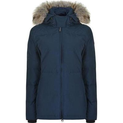Canada Goose Chelsea Parka Navy (3804L)
