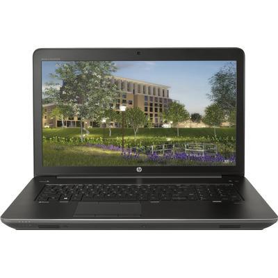 "HP ZBook 17 G4 (1RQ80ET) 17.3"""