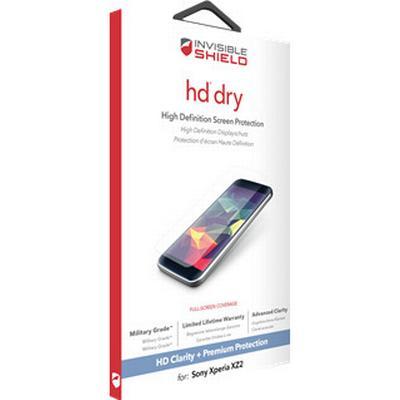 Zagg Invisibleshield HD Dry (Xperia XZ2)