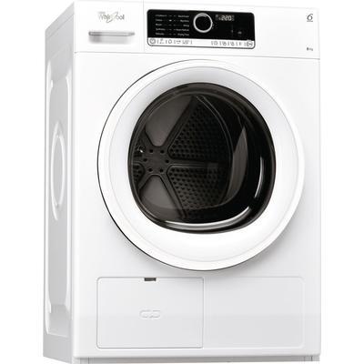 Whirlpool HSCX80110 White