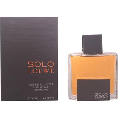 Loewe Solo Loewe EdT 200ml
