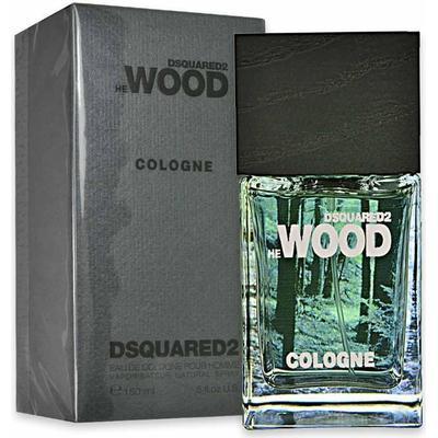DSquared2 He Wood EdC 150ml
