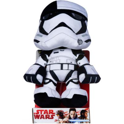 Posh Paws Star Wars EP 8 StormTrooper Executioner 23945