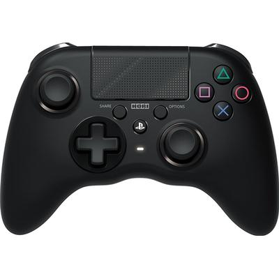 Hori Onyx - Black (PlayStation 4)