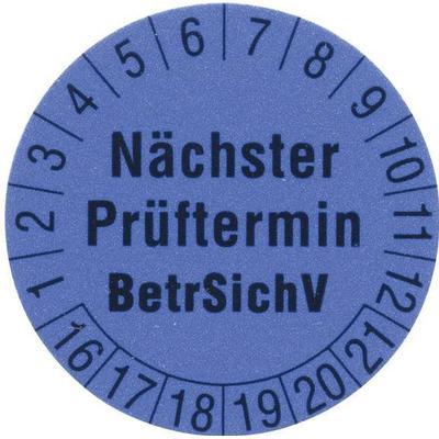 Beha Amprobe Testmærkater Beha Amprobe 1239D Specielt tilbehør til måleudstyr, 2145963