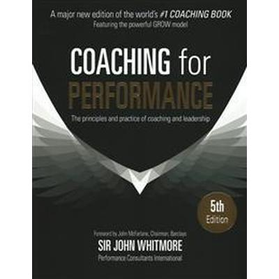 Coaching for Performance (Pocket, 2017)