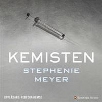 Kemisten (Ljudbok nedladdning, 2016)