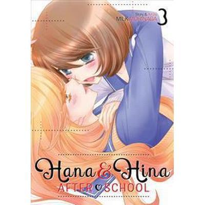Hana & Hina After School 3 (Pocket, 2017)