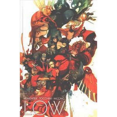 Low Book One (Inbunden, 2017)