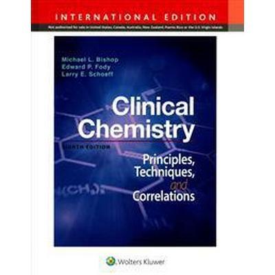 Clinical Chemistry (Inbunden, 2017)