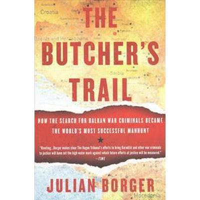 The Butcher's Trail (Pocket, 2017)