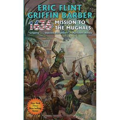1636: Mission to the Mughals (Pocket, 2017)