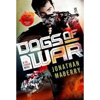 Dogs of War (Häftad, 2017)