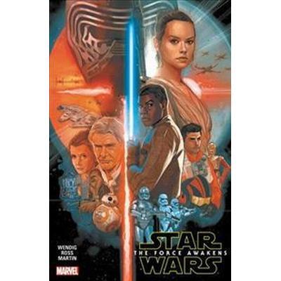 Star Wars The Force Awakens (Pocket, 2017)