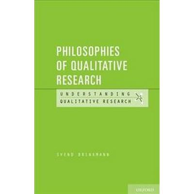 Philosophies of Qualitative Research (Pocket, 2017)