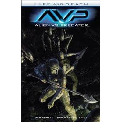 Alien VS. Predator (Pocket, 2017)
