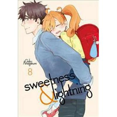 Sweetness & Lightning 8 (Pocket, 2017)