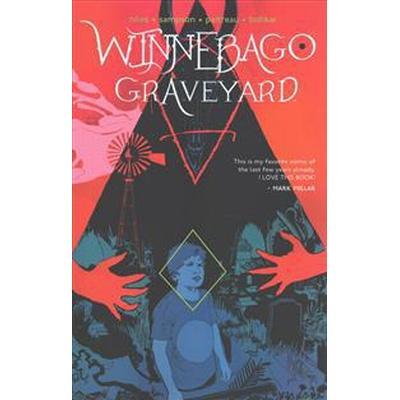 Winnebago Graveyard (Häftad, 2017)