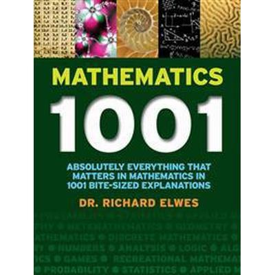 Mathematics 1001 (Pocket, 2014)