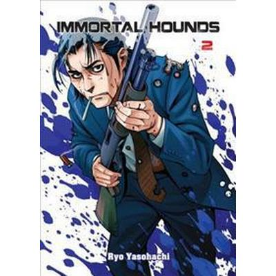 Immortal Hounds 2 (Pocket, 2016)