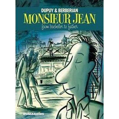 Monsieur Jean (Inbunden, 2014)