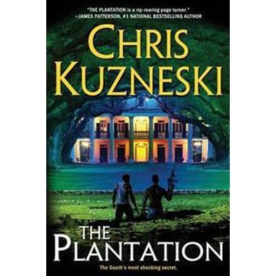The Plantation (Häftad, 2015)