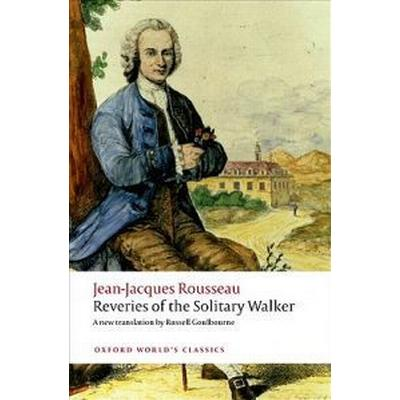 Reveries of the Solitary Walker (Häftad, 2011)